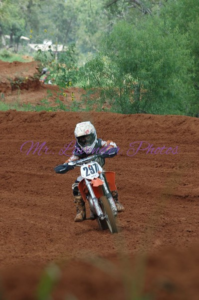 Set Eight Loretta Lynn Qualifier @ Cycle Ranch June 24 2007