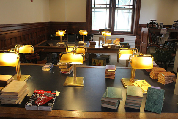 Bookstock, 2012