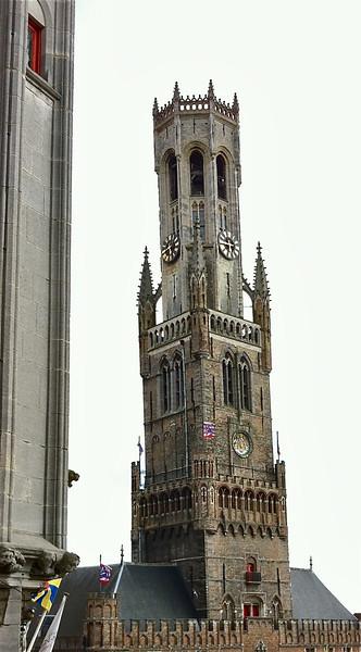 Bruges Ghent Lou Denis