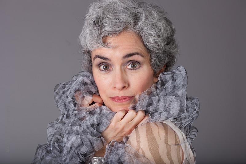 Leslie Noble - Actor