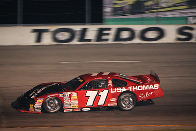 Glass City 200, Toledo Speedway, Toledo, OH, September 16, 2017