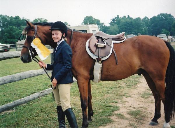 Horses, Pets