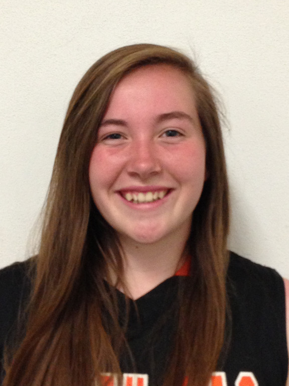 . she\'s an all-area hoopster for the girls team.   Name: Sophia Hathaway School: South Pasadena