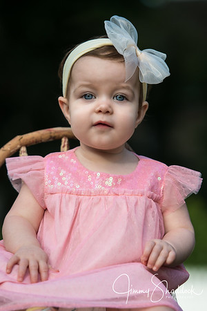 Avery Murry (1 Year Old)