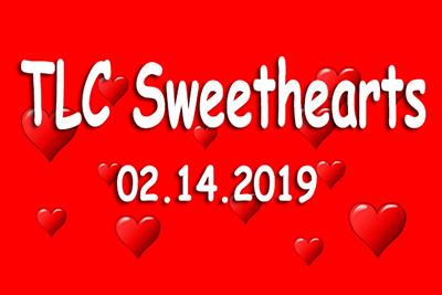 2019-02-14 TLC Sweethearts