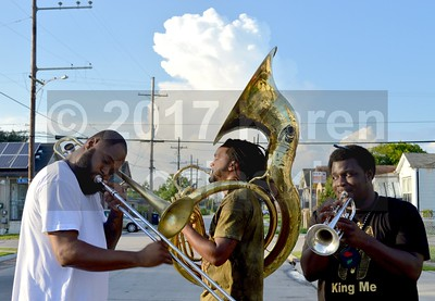 Music Life in New Orleans