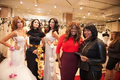 Bridal Reflections NYC Show 10/1/14