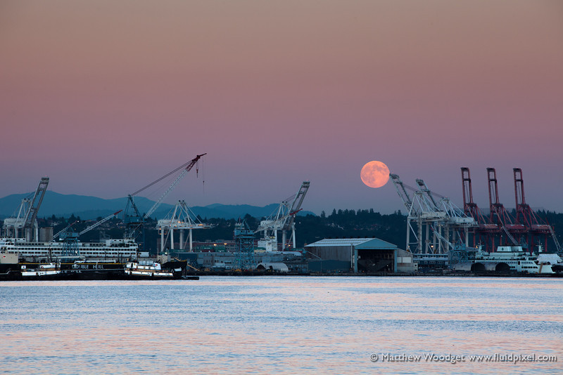 Woodget-130722-054--moon, moonlight - scenery, Peuget Sound, Seattle, sunset - TIME OF DAY.jpg
