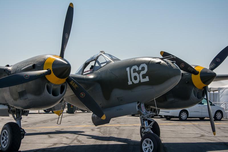 Captial Airshow 2014