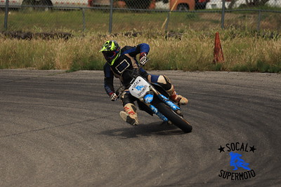 Socal Supermoto School 4/6/19