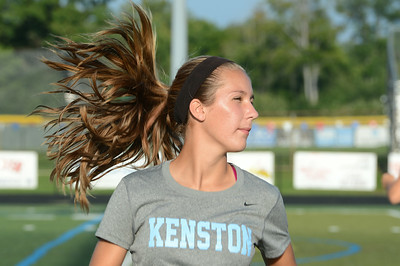 Kenston vs. Nordonia (8/23/14)