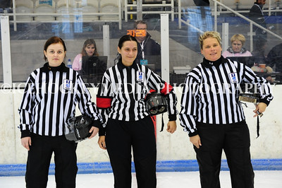 U18 Women's World Championship - Dumfries