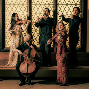Farallon Quintet 2021