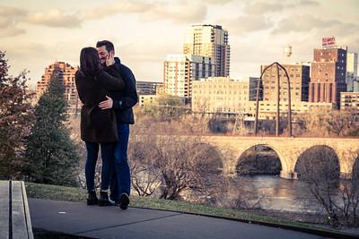 Erin & Joe's Engagement