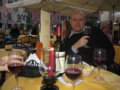 Venezia Italy - May 2005