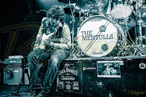 The Mentulls - Gravesend