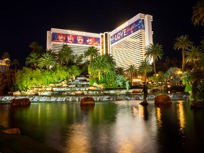 Las Vegas, NV 2019