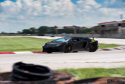 Lamborghini Festival MSR 2017