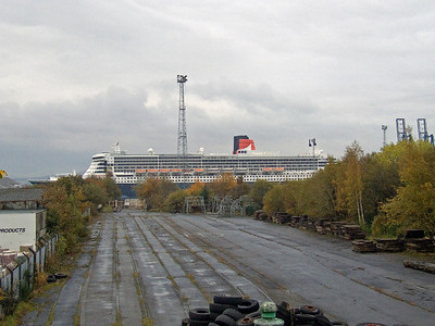 Princes Pier Line, Current Images and Views