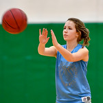 2018,19 Section 3 Girls Basketball