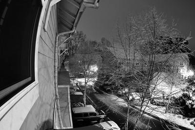 010710 Snow Night
