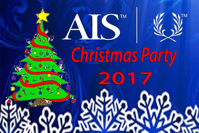 2017-12-15 AIS Christmas Party
