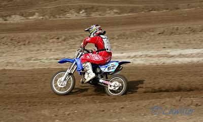 2013 FTR MX-6 Sunshine