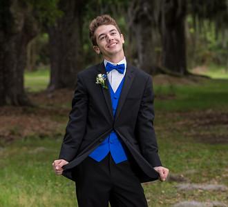 Ryan Prom 2015