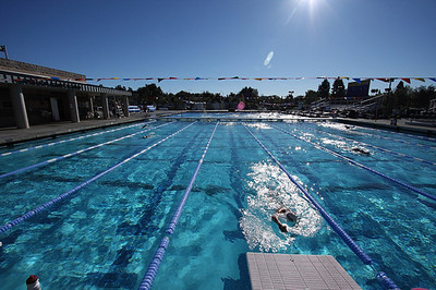 CAL Lutheran Competition Pool