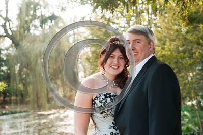 Kay and John pre-wedding shoot