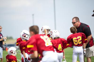 Jr Football