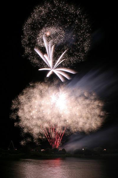 Southport 2008 - Westcoast fireworks