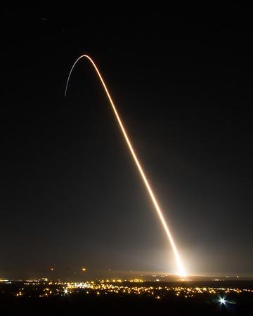Atlas V - SLC3E - NROL-39