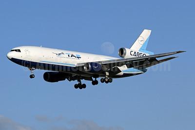 TAB Cargo (Transportes Aereos Bolivianos)