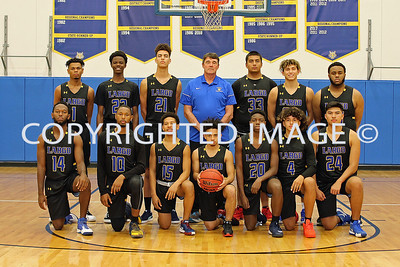 2019-20 LARGO ATHLETICS