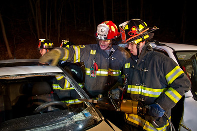 3-5-13 Extrication Drill