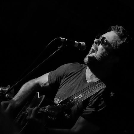 Chip Esten, aka Deacon Claybourne at CMA Fest 2015