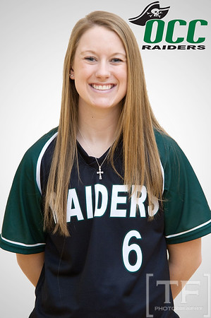 Oakland CC Softball 2011