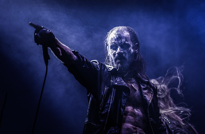 Taake at Tons Of Rock 2017