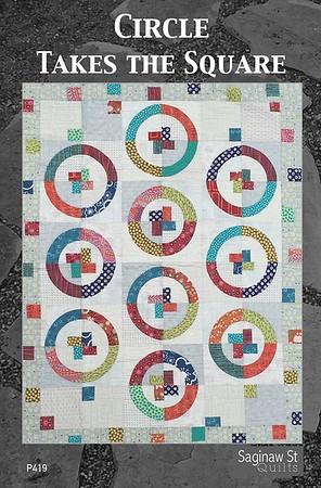 P419 - Circle Takes the Square