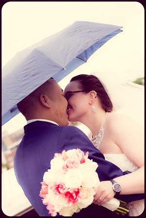 Charly and Koua Wedding
