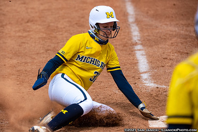 2021 - Michigan Softball