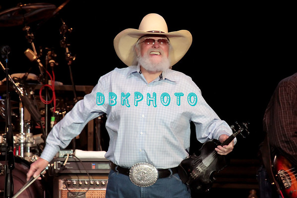 DBKphoto / The Charlie Daniels Band