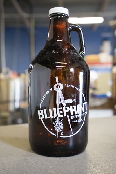 Blueprint Brewery