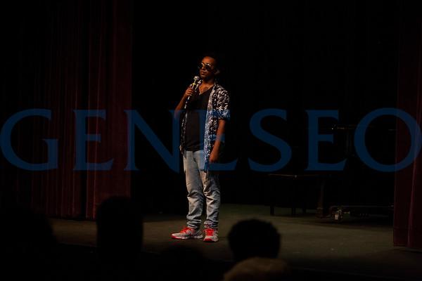 AOP Summer Talent Show (Photos by Ben Gajewski)