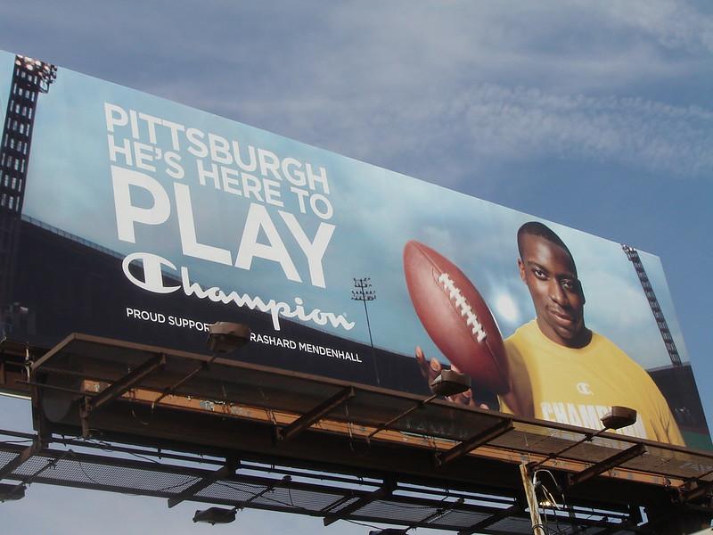 photo of Billboard.JPG