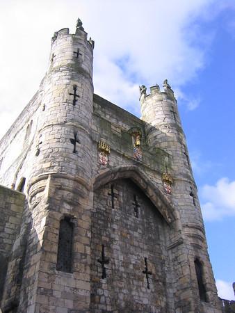 York - England (March 2006)