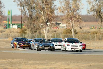 Sunday Race Prepared Cars Finals