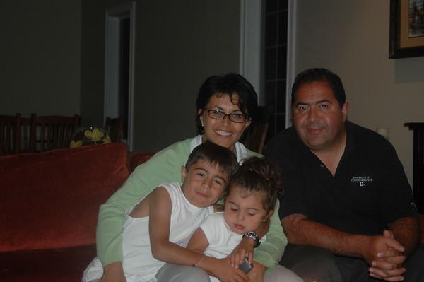 Niloo's Birthday 2009