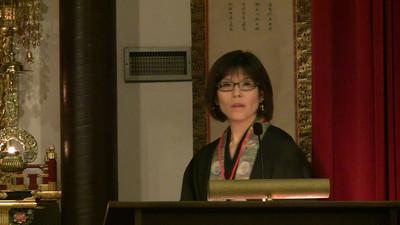 2011 YAC 7 Retreat Monday